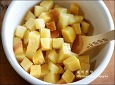 고구마 사과조림 만드는법/사과요리,고구마요리