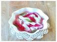 추석음식준비하기, 비트 양배추 물김치