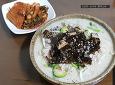 백 선생 집밥, 쉽게 끓여 먹는 들깨 닭칼국수