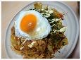 심야식당보다 한단계 업그레이드시킨 야키소바(やきそば)와 만두