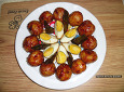 어른들을 위한 칼칼하고 매콤한맛의 알감자계란조림만들기