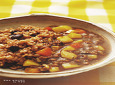 [일본카레]진한 맛이 매력인 푹 끓이는 쇠고기 양파 카레