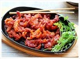 닭발양념구이 만드는법, 뼈없는매운닭발 요리