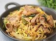 백종원 콩나물불고기 만드는법, 대패삼겹살요리로 강추!