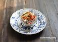 불 안 쓰는 간단한 반찬~ 상큼한 한국식 샐러드 게맛살 냉채