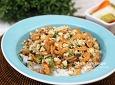 꿀맛 혼밥메뉴 백종원 두부덮밥 만들기 : 맛있는 한그릇 요리