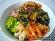 손쉬운 야채 비빔밥