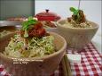 쿠쿠밥솥으로 만드는 건강 현미밥 요리-- 새싹 현미비빔밥