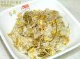 소박하고 정겨운 시골의 맛- 묵은지 콩나물밥