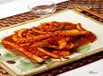 [오징어 불고기]간단하고 맛있는 오징어 불고기 만드는 법