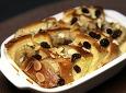 [식빵요리] 식빵으로 간단한 간식만들기 바나나 브레드푸딩