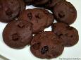 크린베리와 만난 촉촉한 초코칩쿠키