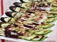 [샐러드] 여름에 먹으면 좋은 샐러드 추천/오징어채소 샐러드