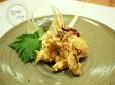 추운겨울 에너지 보강할 보양식 닭안심수삼튀김