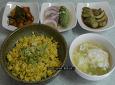 백 선생 집밥 3, 밥알이 살아있는 황금 볶음밥