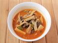 버섯고추장찌개-선선한 가을과 어울리는 칼칼함..