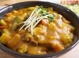 [방울양배추카레] 아삭한 방울양배추 들어간 맛있는 쇠고기카레