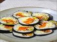 [교리김밥] 집에서 만들어 먹는 교리김밥(계란지단김밥)