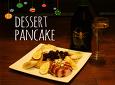 간단한 홈파티 음식, 디저트 팬케익 만들기