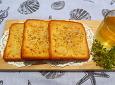 바삭하고 달콤한 ~~마늘빵 !