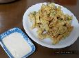 백 선생 집밥, 멈출 수 없는 마성의 맛! 북어채 튀김