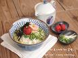 쉽게 만드는 일본 가정식..깔끔하고 담백한 오차즈께(お茶漬け)