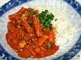 주말 메뉴- 가족에게 사랑받는 오징어 덮밥