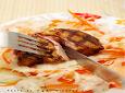 [에스프레소 포크 스테이크]에스프레소 돼지고기 스테이크