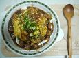 초간단 일본음식 따라잡기 - 치킨하야시 오므라이스
