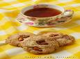 [노버터 촉촉한 초코칩 쿠키 만들기]노버터 초코칩 쿠키