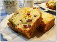 올리브오일로 구운 건강케이크~ 과일 케이크살레(Dry Fruits Cak