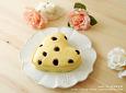 미리 화이트 데이 케이크 산딸기 치즈케이크