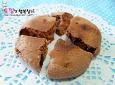 노오븐/노버터) 후라이팬으로 만든~ 못난이 초코칩 쿠키