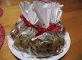 견과류 초코 쿠키