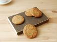 매력이 담긴 시나몬 초코칩 쿠키(쿠키 만들기/쿠키 만드는 법)