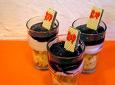 초간단 할로윈 특제 레시피 ④무덤 컵케익