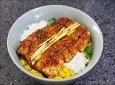 [장어 삼색 소보로 덮밥] 맛있는 장어 삼색 소보로 덮밥 만들기