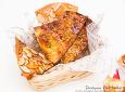 [간단한 간식] 아몬드&갈릭 또띠아칩 만들기