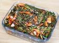 부추겉절이 맛있게 무치는 방법, 부추요리로 밑반찬 만들기