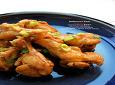 간단하면서도 폼나는 닭요리.. 닭봉조림 만들기