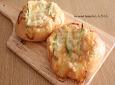 """식사로도 간식으로도 최고인 영양만점 빵 """"참치마요빵"""""""