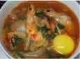 이열 치열 /매콤한 해물 짬뽕 밥