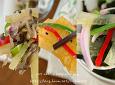 처치 곤란 수박 껍질로 만드는 맛깔난 세가지 반찬..^^
