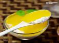 [젤리/푸딩]떠먹는 과일 젤리 푸딩 만들기 by 미상유