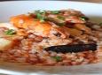 색다른 밥 요리를 찾는 다면...지중해의 향기 가득~ 해물 리조토