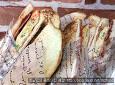 냉장고속 자투리 야채로 만든 맛난 간식~<길거리 토스트>