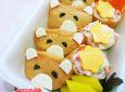 [샐러드 유부초밥] 귀여워서 빵 터지는 사랑스러운 유부초밥 ♥