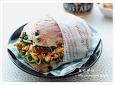닭가슴살 커리 샌드위치 만드는법, 닭가슴살 샌드위치