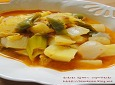 [캠핑요리] 간단하게 만드는 캠핑용 찌개- 감자 고추장찌개