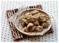 호두튀김 만드는법, 두뇌음식, 호두요리, 견과류요리